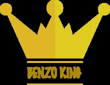 Benzo King - Achetez des benzodiazépines en toute sécurité et facilement en ligne